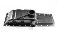 Бак радиатора (верхний, метал.) 70У-1301055-А7