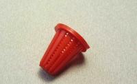 Сеточка красная