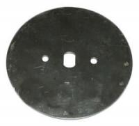 Диск высевного аппарата СУПН-8 (без отверстий) Н 126.13.070-04