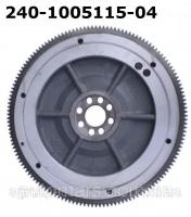 Маховик под стартер МТЗ 240-1005115-04