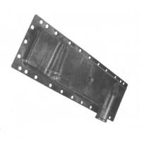 Бак радиатора (нижний, метал.) 70У-1301075