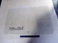 Стекло боковое Т-25А (794х565) 66.45.151