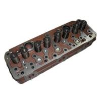 Головка блока цилиндров МТЗ новая 240-1003012