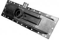 Бак радиатора верхний МТЗ-80 70П-1301055