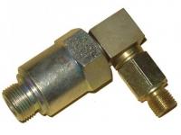 Гидравлический клапан молотильного барабана Claas 602561