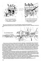 Ремонт топливной аппаратуры Т-25