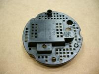 Крышка генератора МТЗ 46-3701001